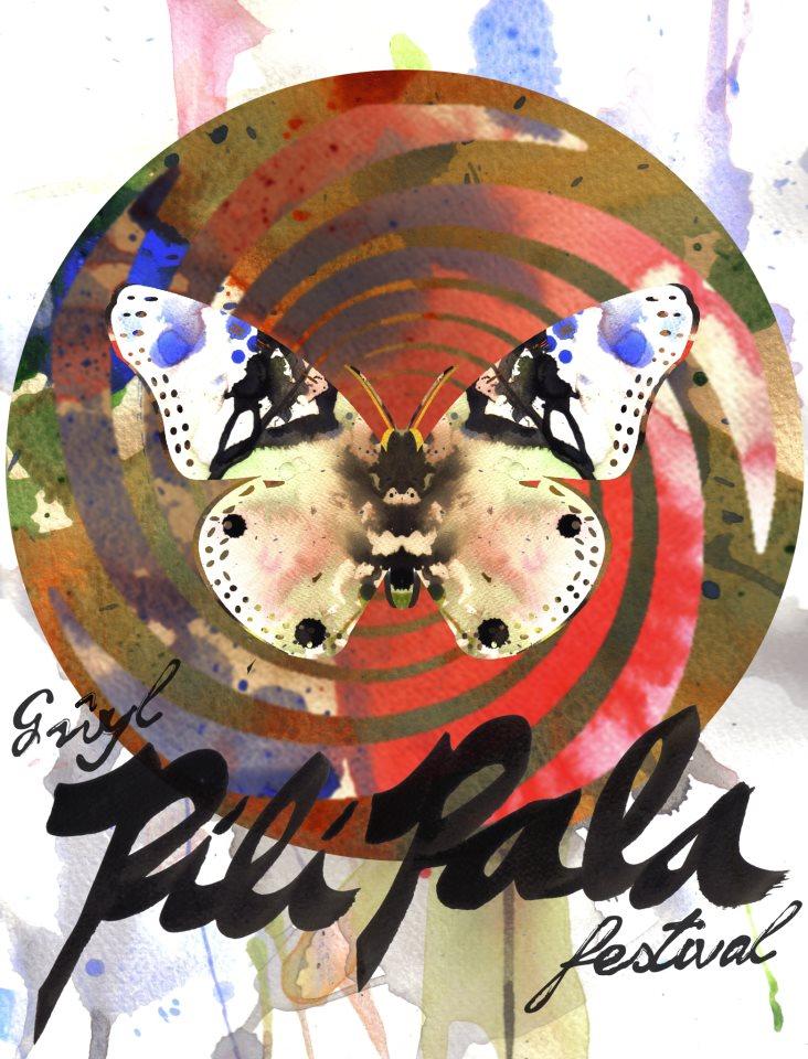 PREVIEW: Gwyl Pili Pala Festival