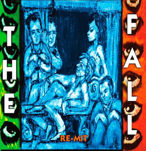 The Fall – Re-Mit (Cherry Red Records)
