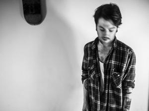 INTERVIEW: Algernon Doll