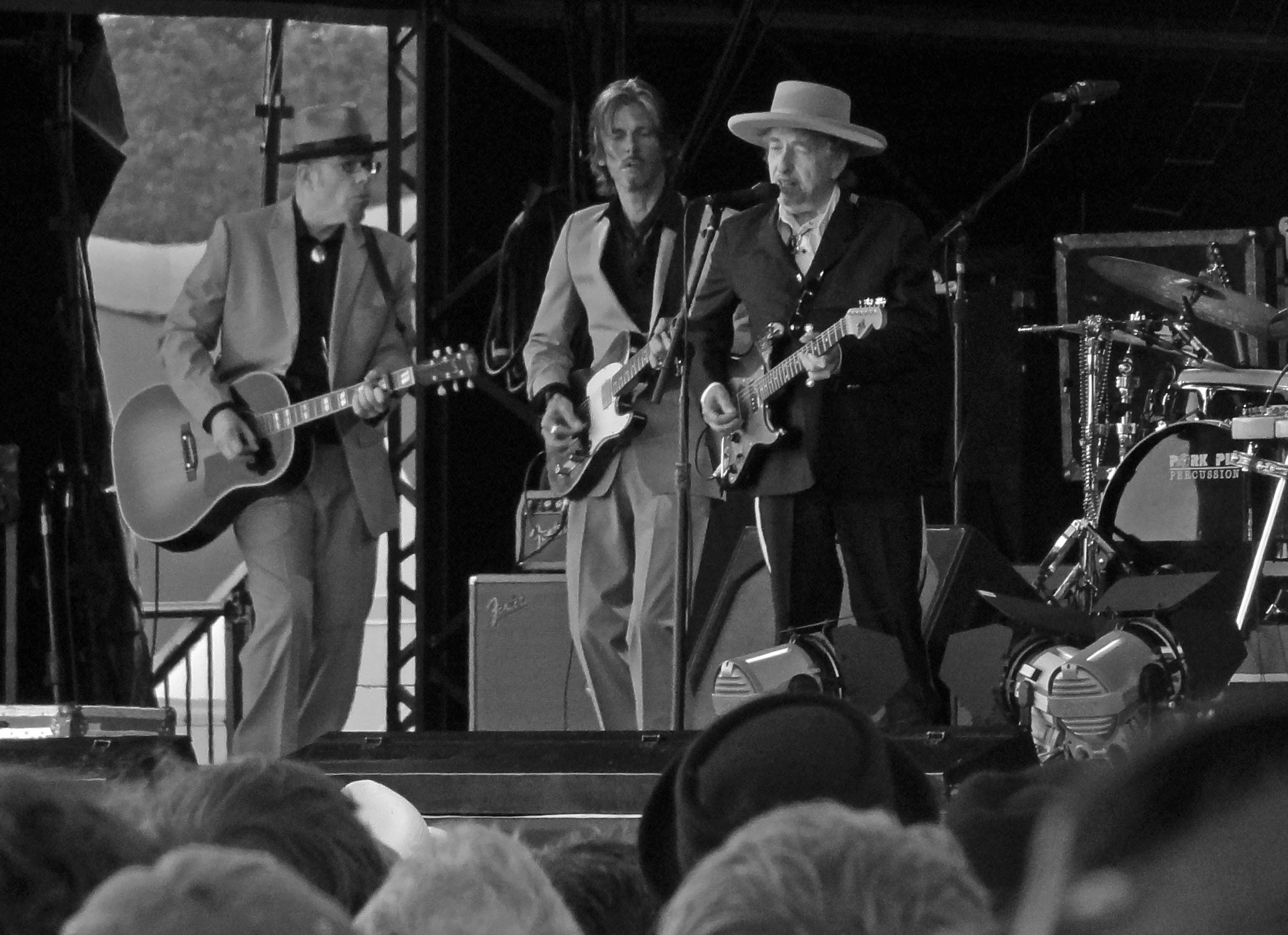 NEWS: Bob Dylan – the never ending tour