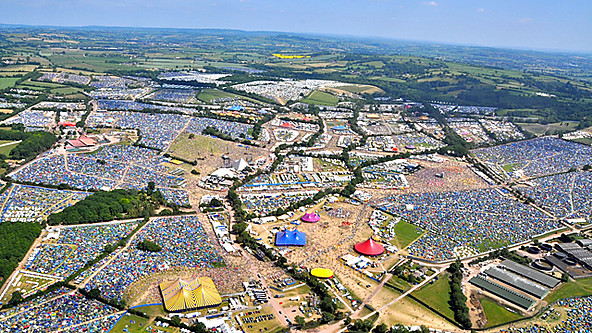 Old Stones and New Beginnings: Glastonbury 2013 Preview