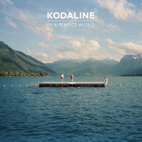 Kodaline -'In A Perfect World.' (RCAUK)