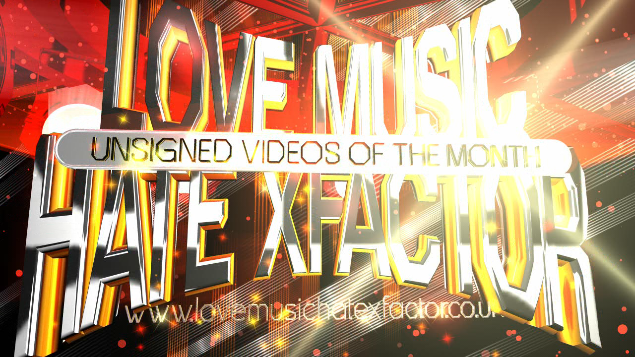 "LoveMusicHateXFactorDoSomething Campaign showcase bands in Unsigned ""TV"" Show"