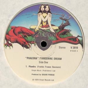 Virgin Records 40th Anniversary: The Krautrock Years V