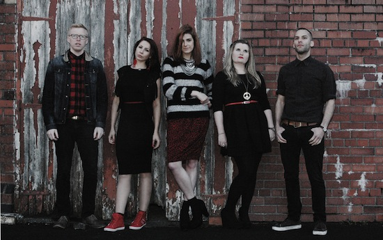 INTERVIEW: The Lovely Wars