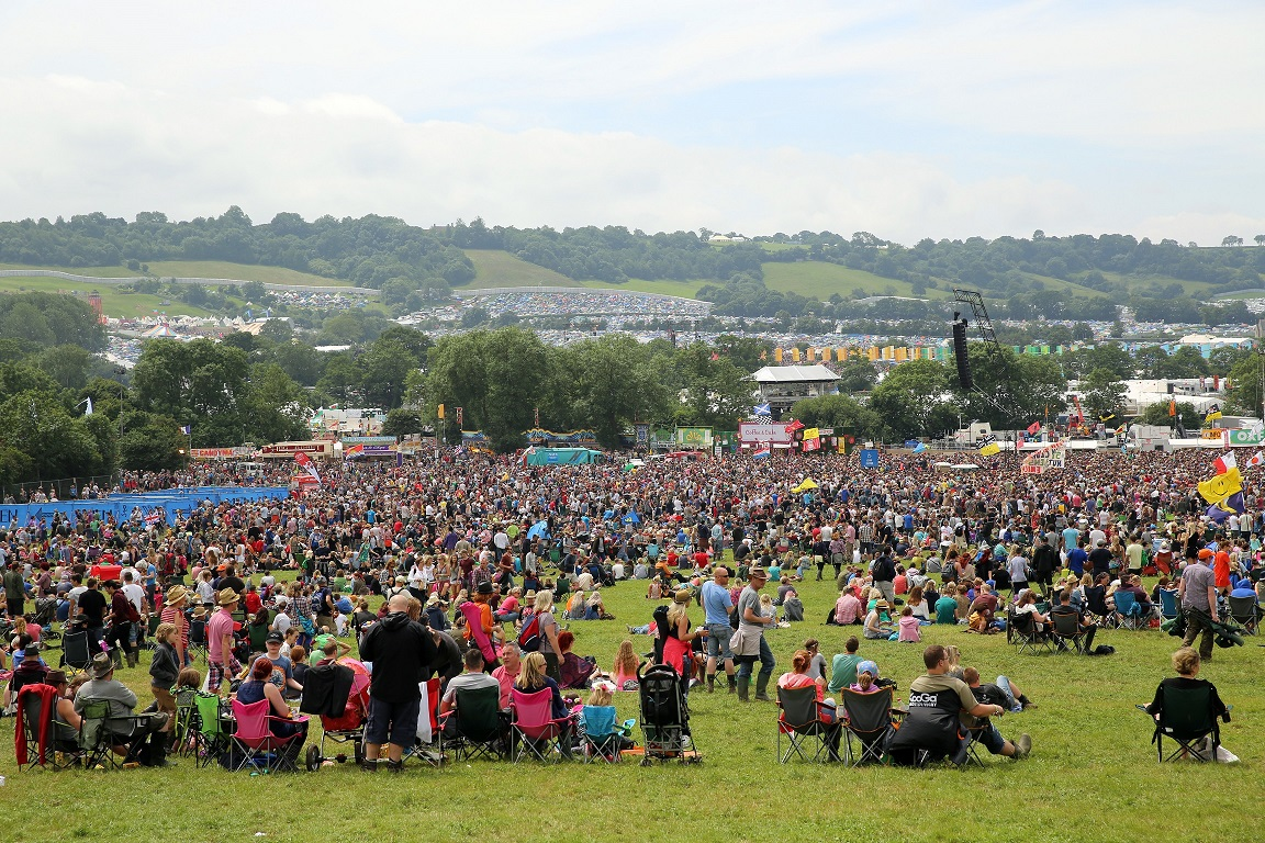 Glastonbury 2013: The musical highlights (part I)