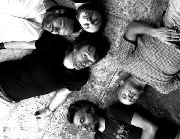 Atoms for Peace team up with Soundhalo enabling fans to watch/download gigs as they happen