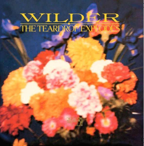 The Teardrop Explodes – Wilder (reissue)