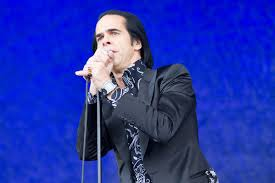Nick Cave and the Bad Seeds deliver the last rites to Glastonbury