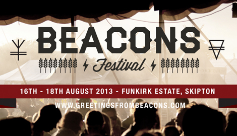 PREVIEW: Beacons Festival, 16th – 18th August 2013