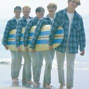 The Beach Boys – 'Made In California'  (Capitol Records/Universal)