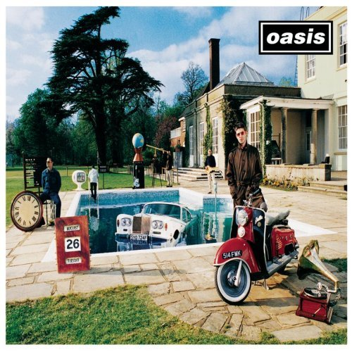 Oasis – 'Be Here Now' revisited 16 years on