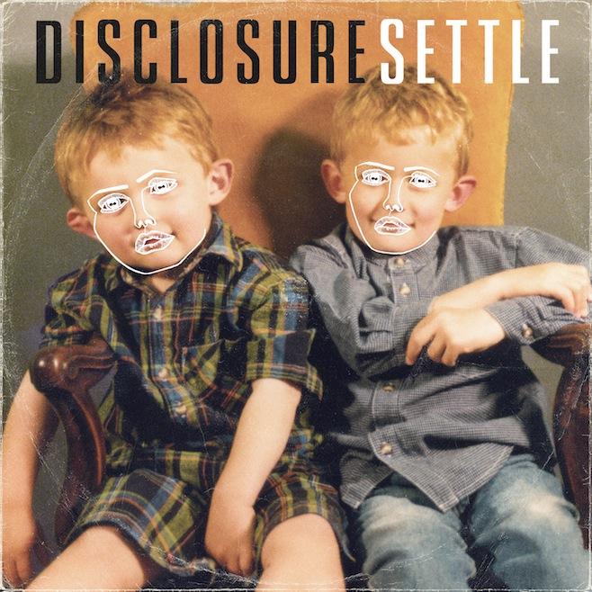 Disclosure – Settle (Island Records)