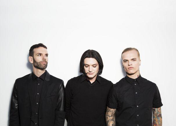 Placebo – 'Loud Like Love' (Universal Records)