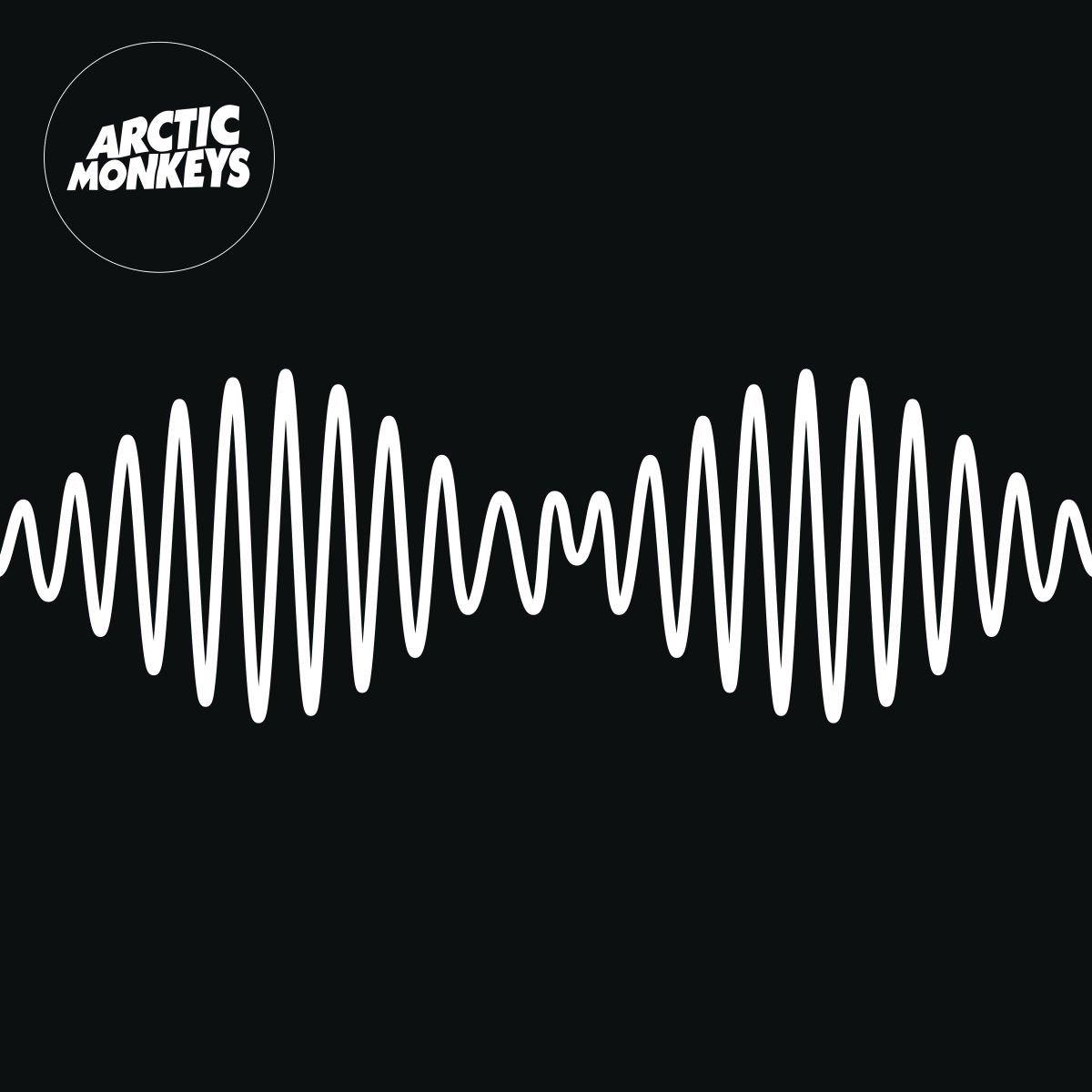 Arctic Monkeys – 'AM' (Domino)