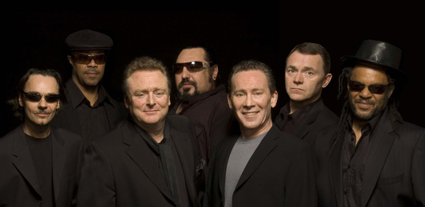 Bummer Album: UB40 – Getting Over The Storm