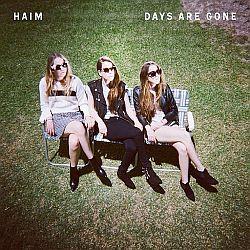 HAIM – 'Days Are Gone'