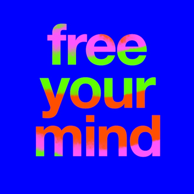 Cut Copy – Free Your Mind (Modular Recordings)