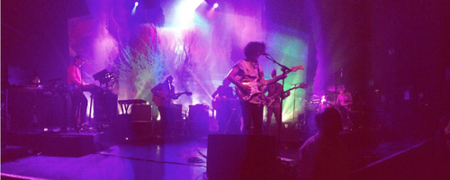 MGMT – The Forum, London, 16th October 2013