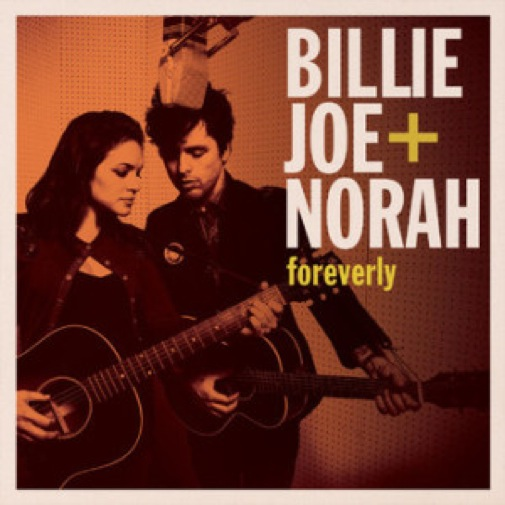 Billie Joe + Norah – Foreverly (Reprise)