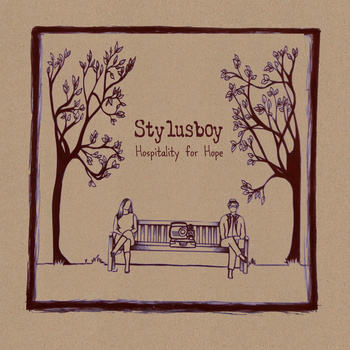 Stylusboy – Hospitality for Hope (Wild Sound)