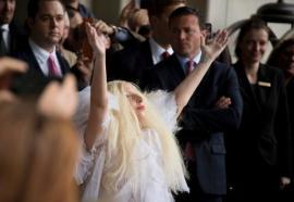 The Swipe Machine: Lady Gaga