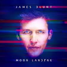 Bummer Album of the Week: James Blunt – Moon Landing