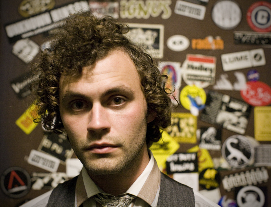 Track Of The Day #413: Mikky Ekko – Feels Like The End