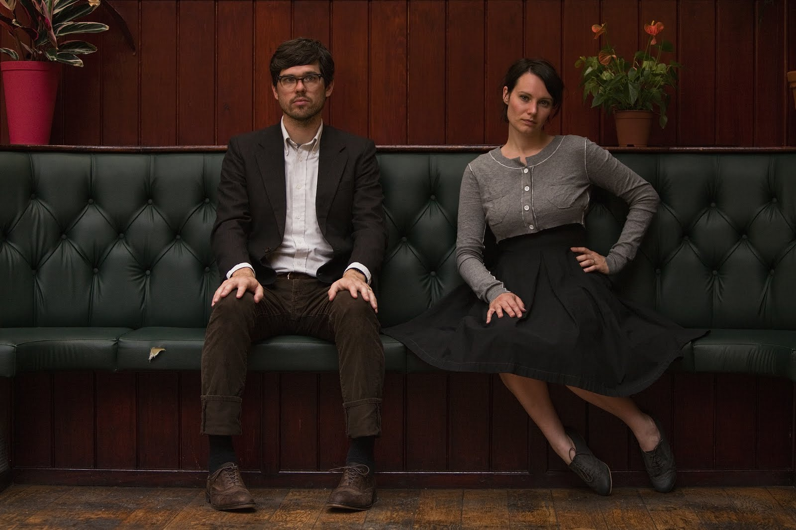 Track of The Day #431: Rue Royale – Every Little Step
