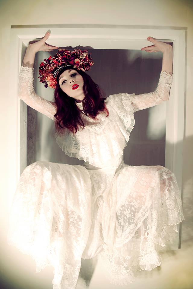 Track Of The Day #434: The Anchoress – 'What Goes Around'
