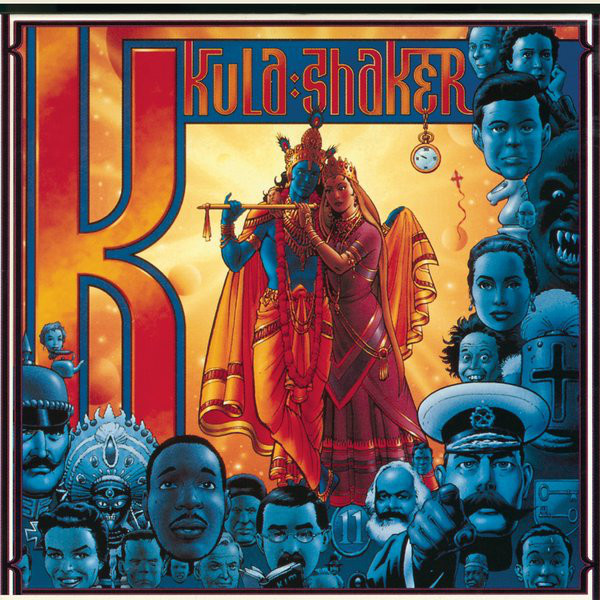 Great Britpop Songs #23: Kula Shaker – 'Tattva'
