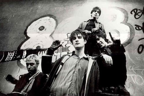 Great Britpop Songs #14: Longpigs – 'She Said'