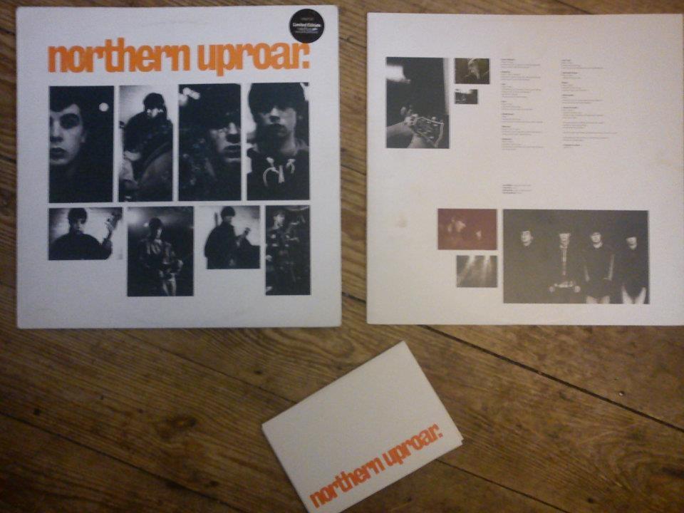 Great Britpop Songs #21: Northern Uproar – 'Town'