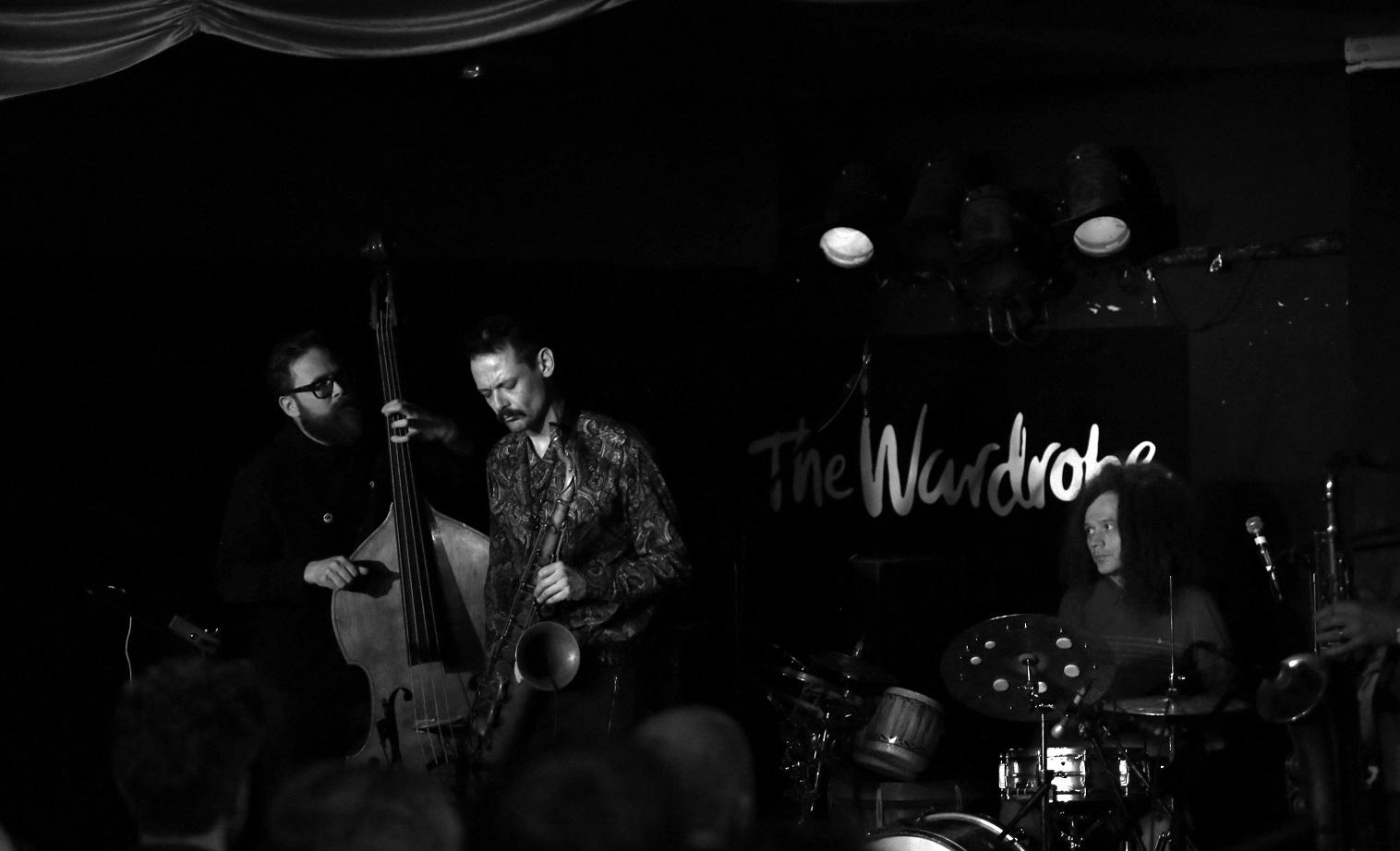 Polar Bear – The Wardrobe, Leeds, 21st March 2014