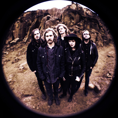NEWS: Black Moth announce live dates and unveil a new track