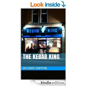 BOOK REVIEW: The Kebab King by Richard Rippon