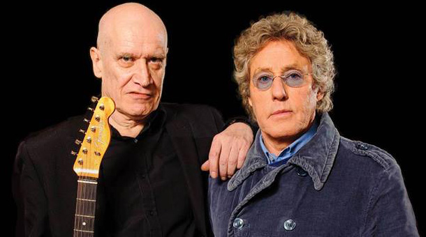 Wilko Johnson And Roger Daltrey – 'Going Back Home' (Chess Records)