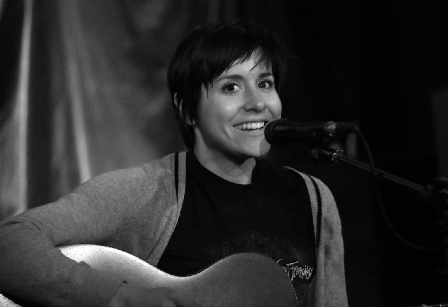Laura Stevenson – The Basement, York, 16th April 2014