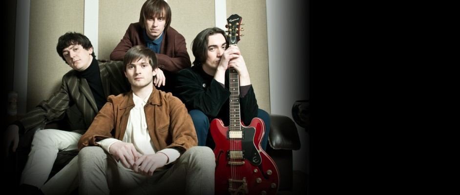 NEWS: The Kinks – Sunny Afternoon. Hampstead Theatre 14th April – 24th May