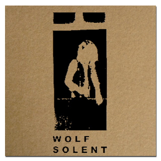 Wolf Solent – Lifeboat EP (Sea Records)