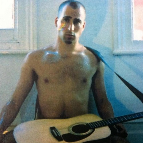 The Irrepressibles – Nude: Viscera EP