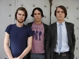 The Cribs – Ritz, Manchester, 25th February 2015