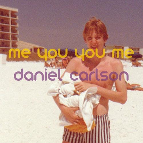 PREVIEW: Daniel Carlson – 'Eko'