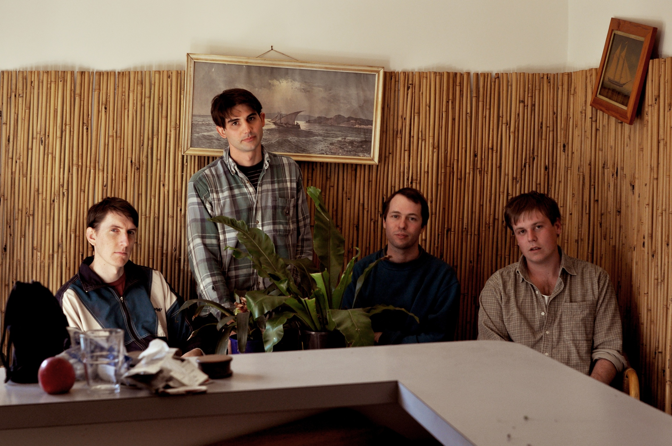 VIDEO PREMIERE: Full Ugly – Hanging Around