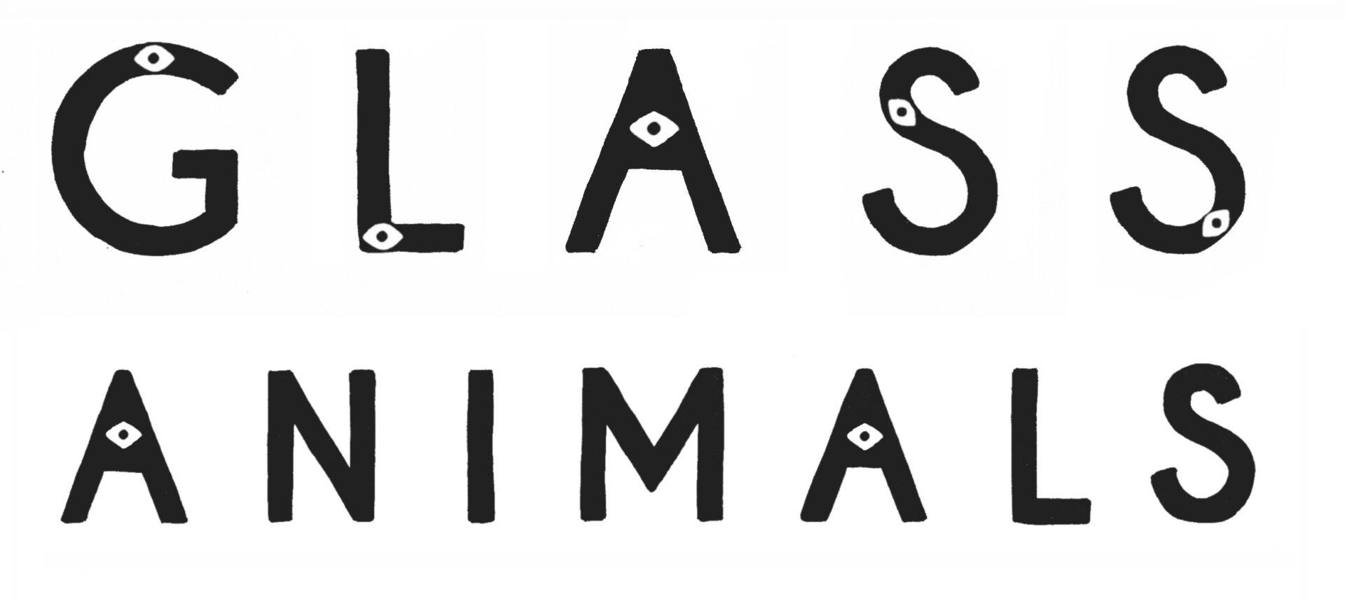 """Glass Animals – """"Gooey"""" EP"""