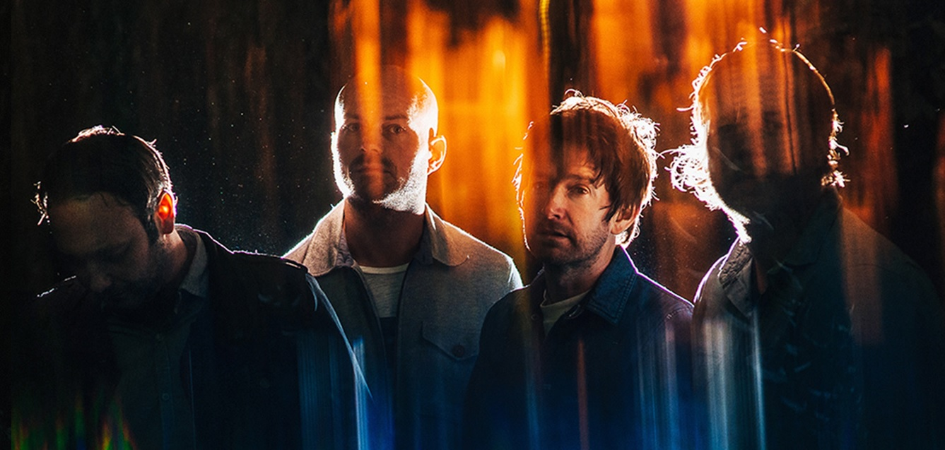 Track Of The Day #493: Halo Blind – 'Better'