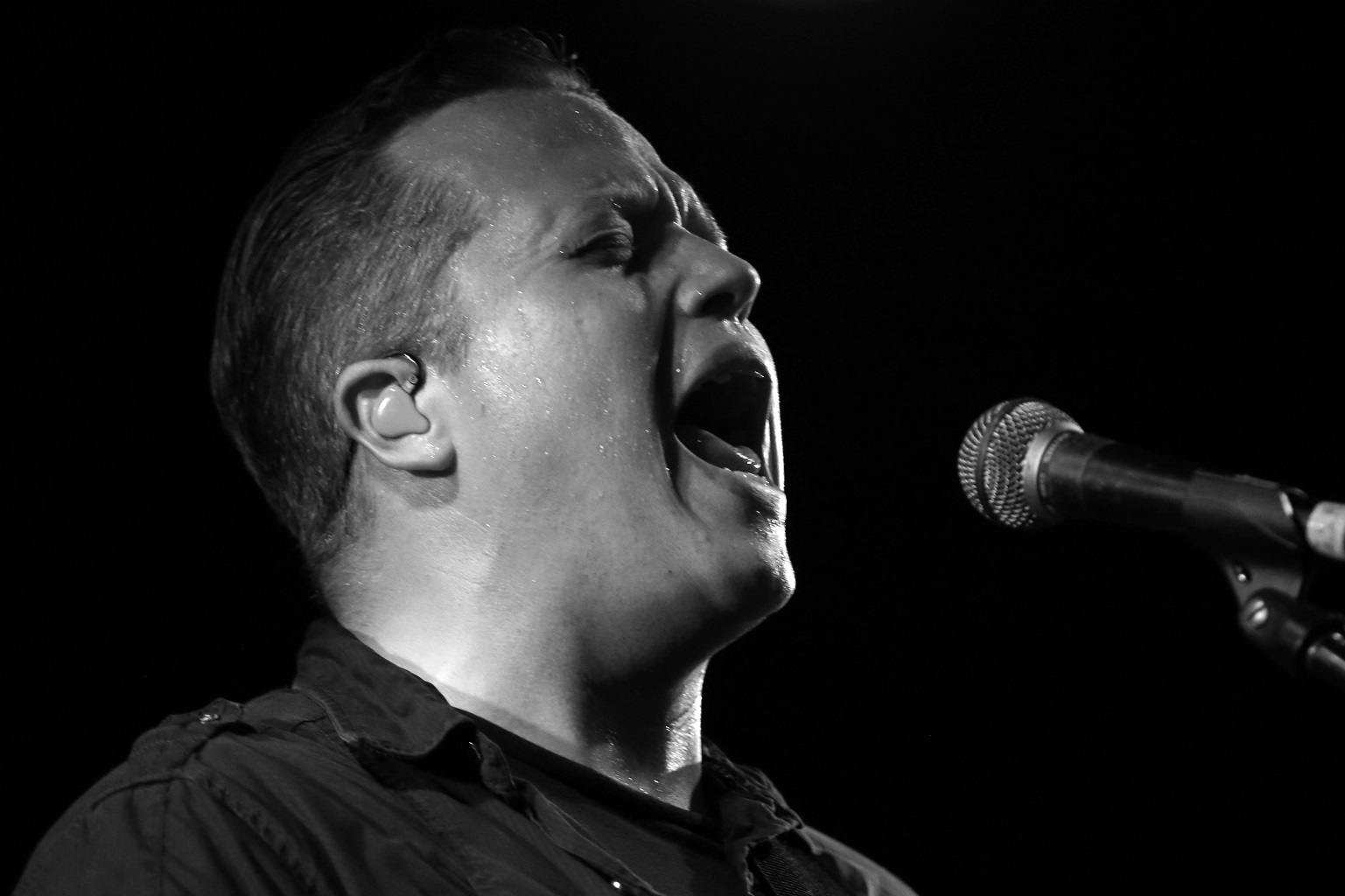 Jason Isbell & the 400 Club – Brudenell Social Club, Leeds, 21st May 2014