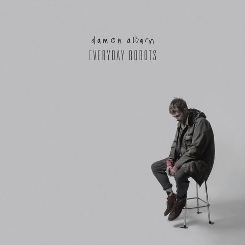 Damon Albarn – 'Everyday Robots' (XL Recordings)