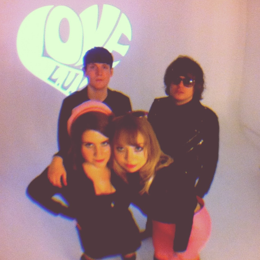 Track Of The Day #519: Love L.U.V – You Do Something