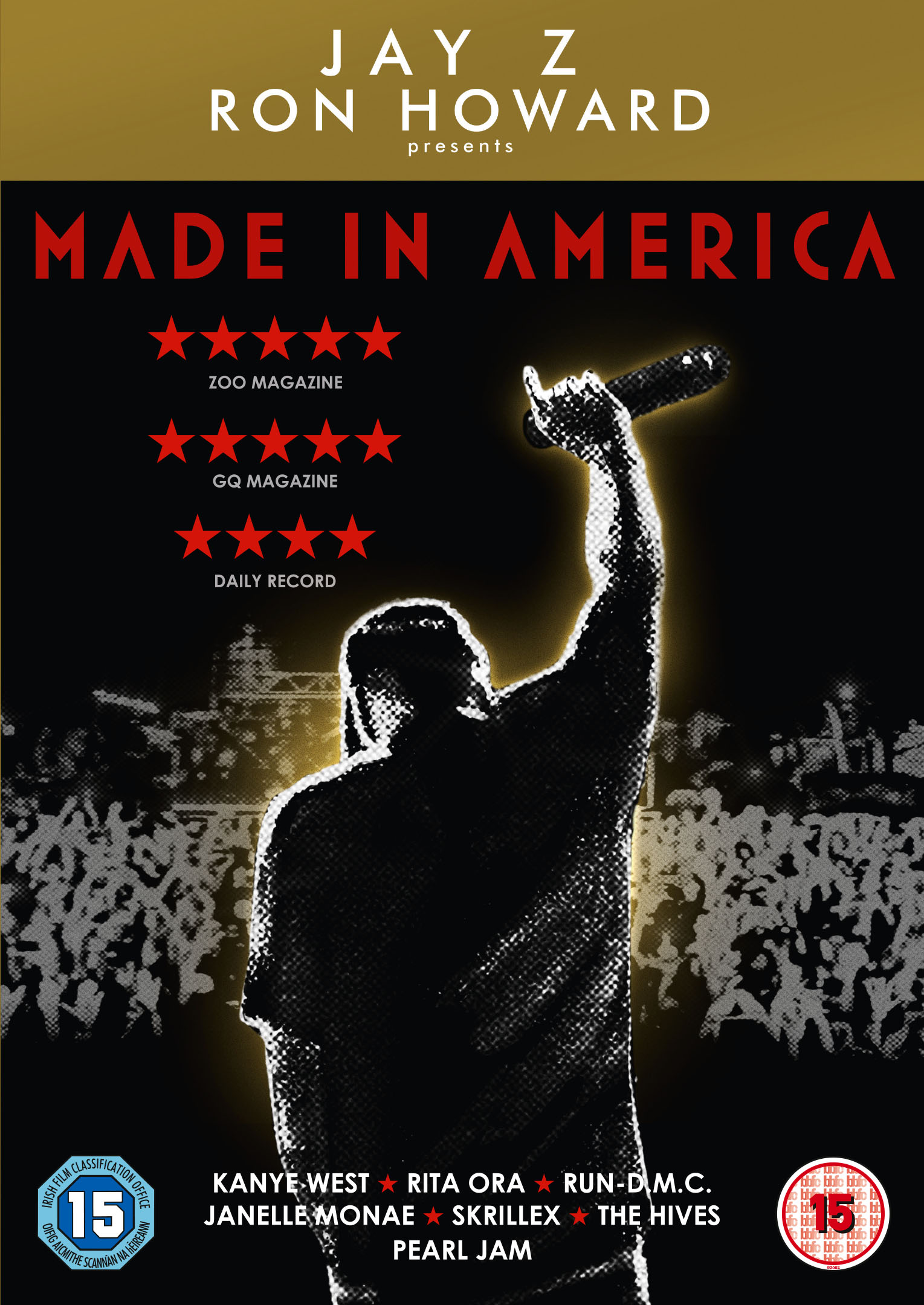 Made in America – The Documentary